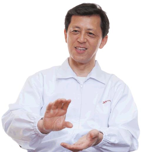三橋悟代表取締役社長