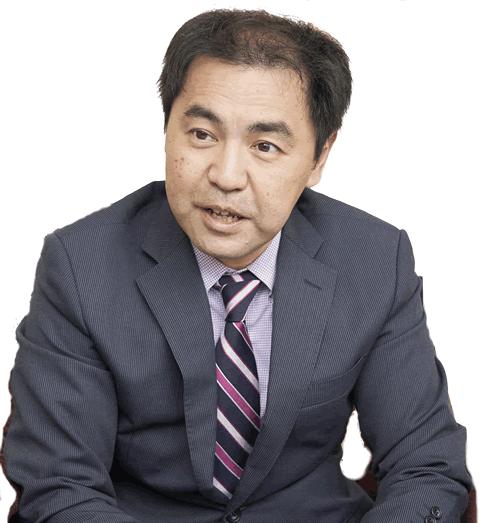 尾㟢貴浩常務取締役