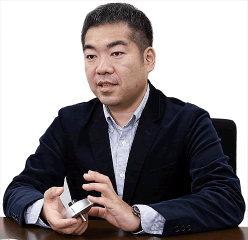 多田興平 代表取締役